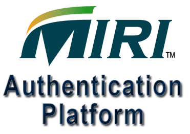 Miri Authentication Platform